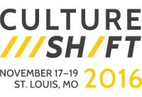 CultureSHIFT 2016