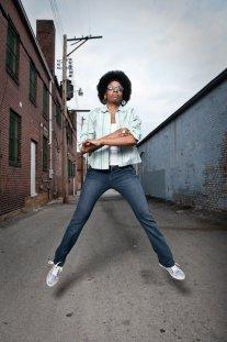 Photo by Corey Woodruff