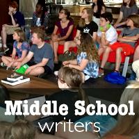 MiddleSchoolWritersGallery2
