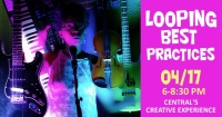 Looping Best Practices Flier Cropped